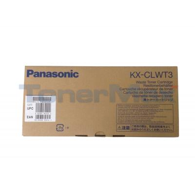 PANASONIC KX-CL400 WASTE TONER CARTRIDGE
